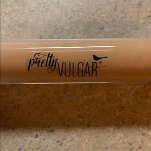 Pretty Vulgar under cover concealer new.